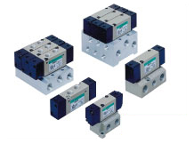 5_2 way solenoid valve 4KA series