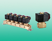 Direct-acting-2-port-solenoid-valve