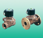 Pilot-kick-type-2-port-solenoid-valve