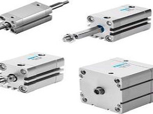 Pneumatic-actuators