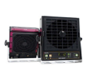 Removing-Equipment-Fan-Type