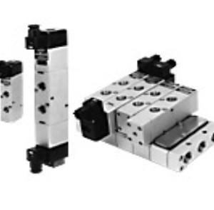 Solenoid-Valve-600-Series